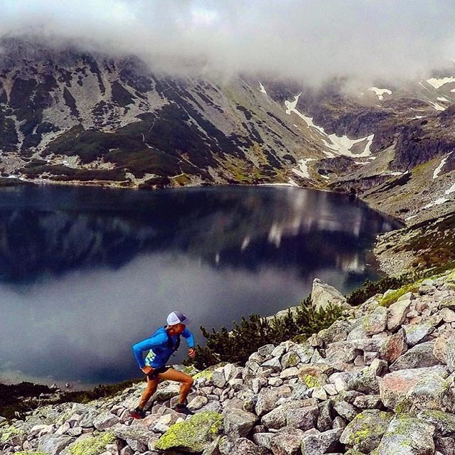 Bucket list goals from @hawks_hayden11 @i.raw.you #westerntatras #trailrunning #trailrunningmag