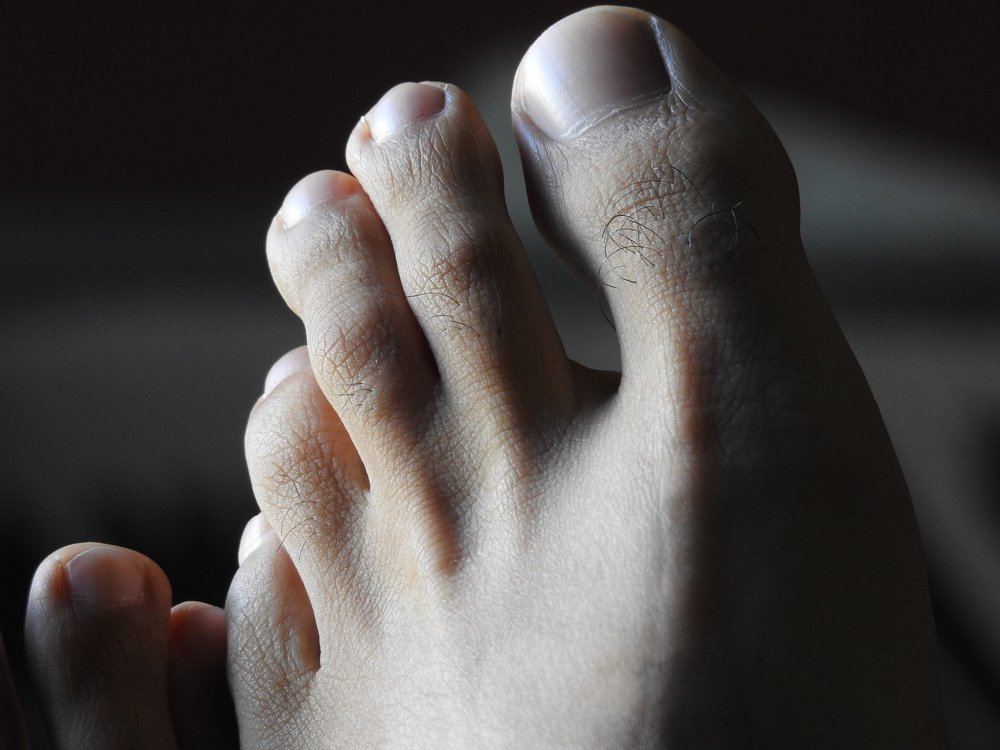 More than one third of active Brits said sport was likely to be the biggest culprit when it came to smelly feet