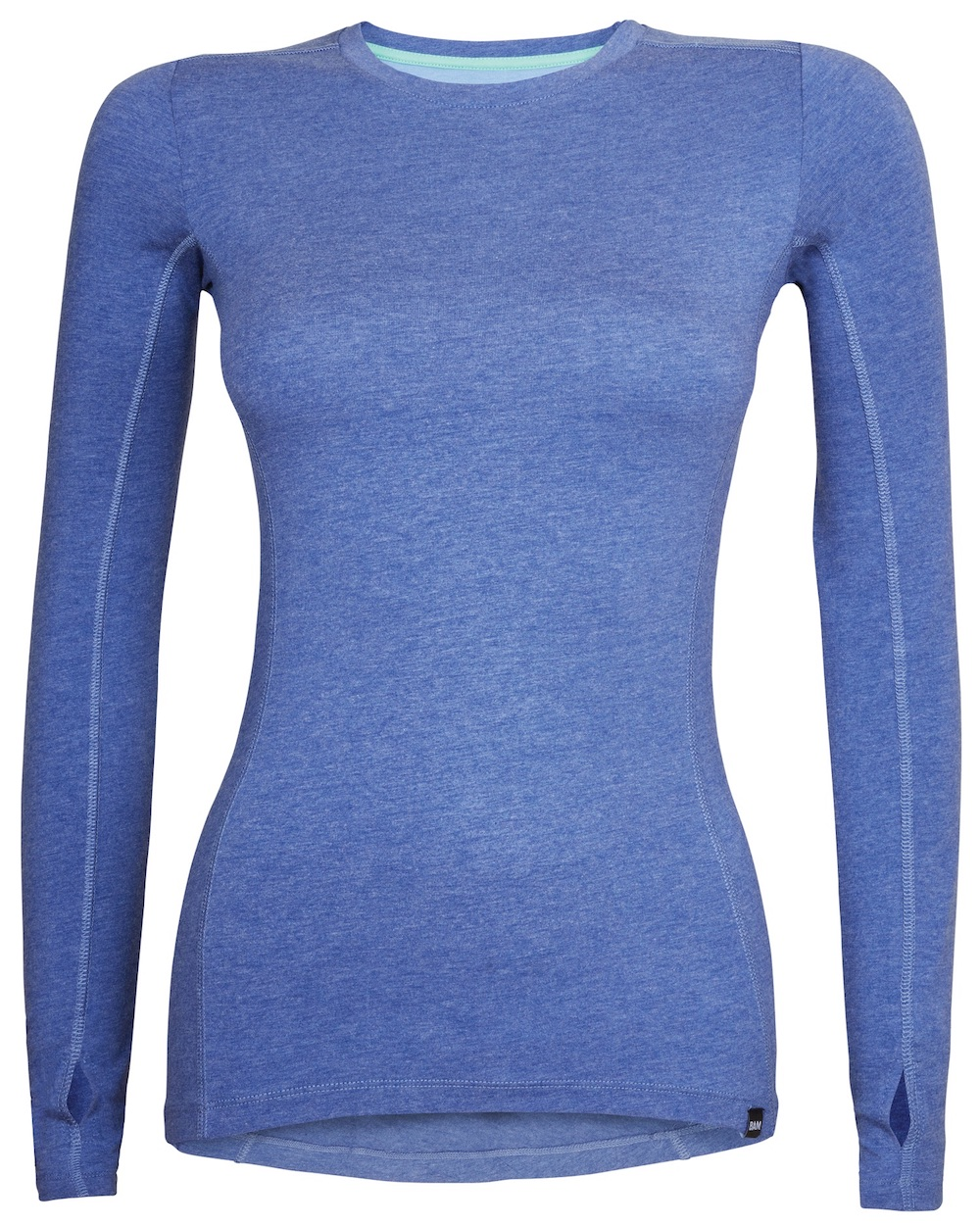 The base layer in hyacinth