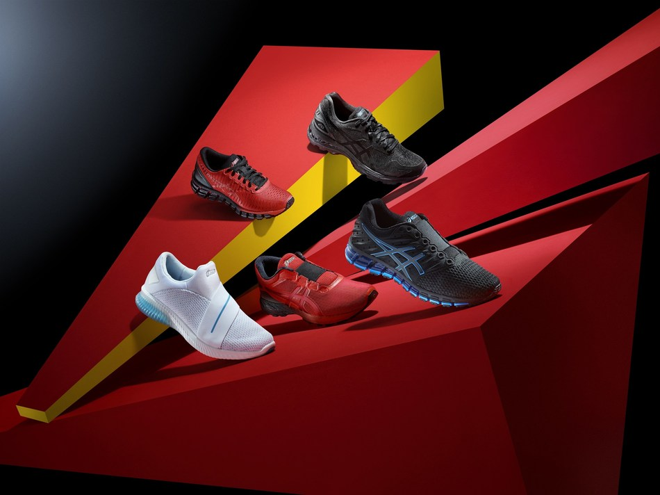 The limited edition Incredibles-inspired footwear collection. Now that's super...