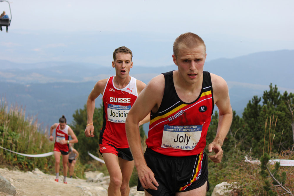 Next year's World Mountain Running Championships could see more countries take part (pic credit: Gerry Brady/Flickr)