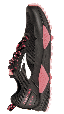 09ce5660208d7 Brooks Cascadia 13 GTX — Trail Running
