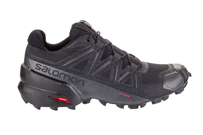 best salomon trail running shoes for hiking london
