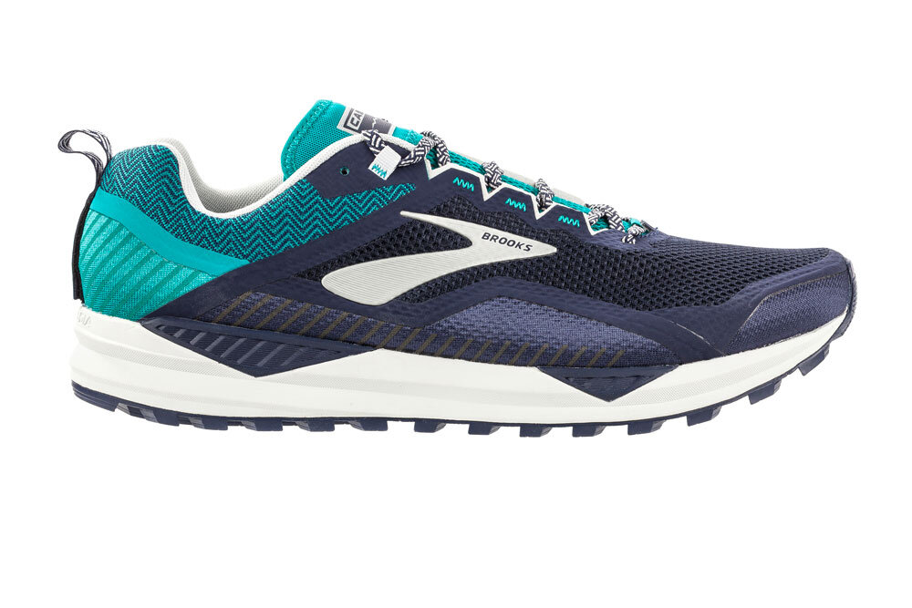 Brooks Cascadia 14 review — Trail Running