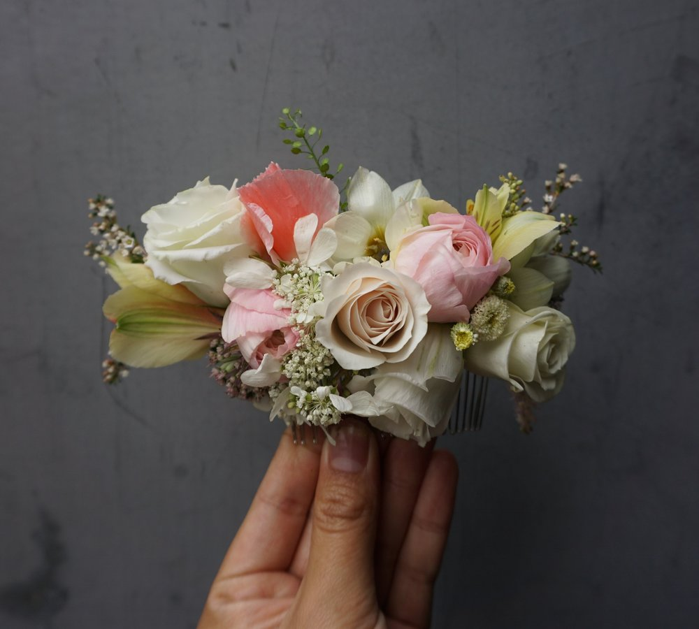 floralcomb
