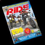 RiDE magazine June 2016
