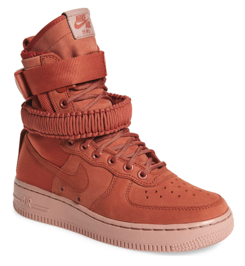 Nike SF Air Force 1 High Tops
