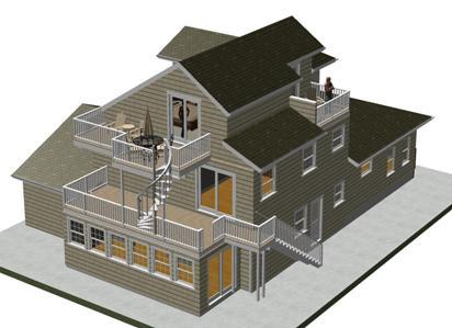 (3D design model)