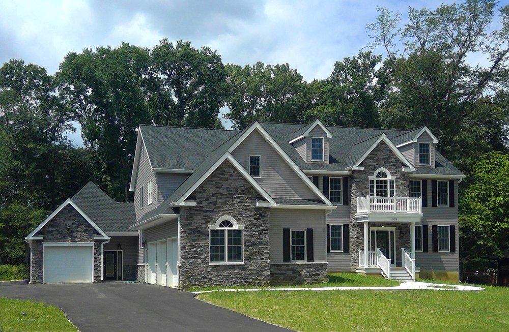 Keith A Kirsch New Home in Burlington, NJ