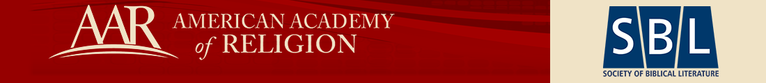 American Academy of Religion - Mid Atlantic Region
