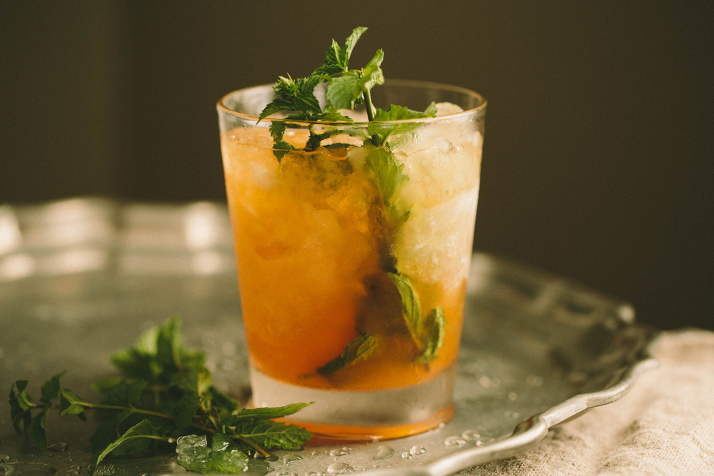 Trader Vic's Mai Tai | A Thought For Food