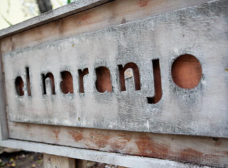 El Naranjo - Austin, TX