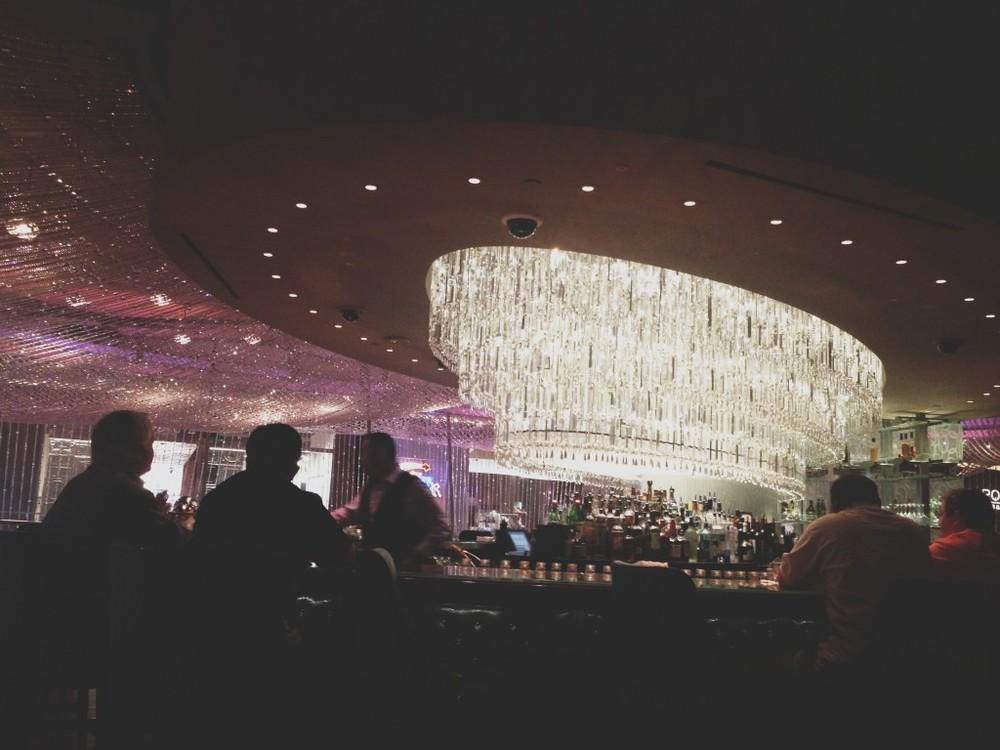 Silent Sunday: Las Vegas