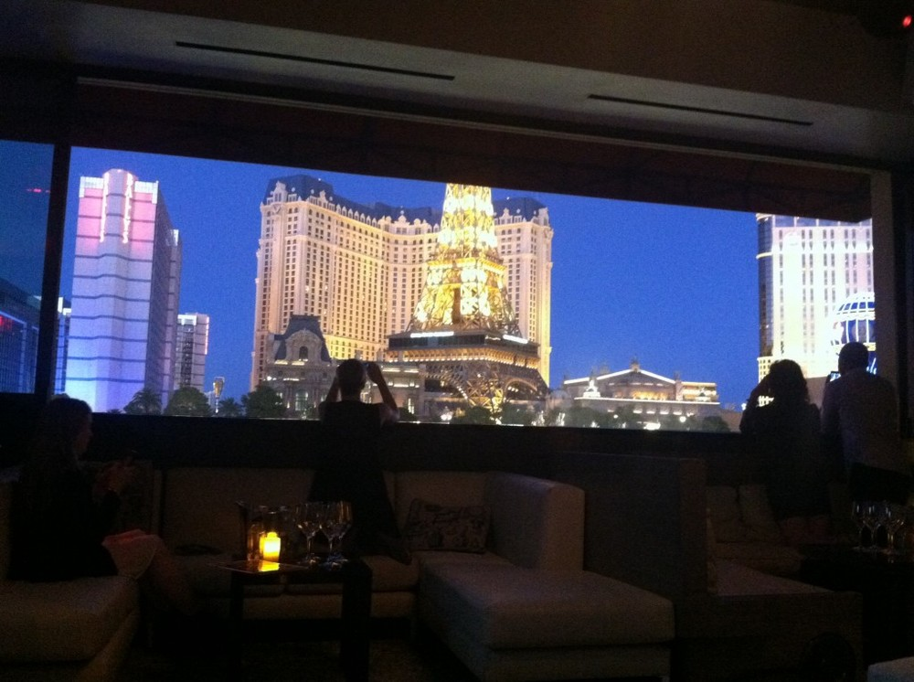 Silent Sunday: Las Vegas - Saveur Food Blog Awards