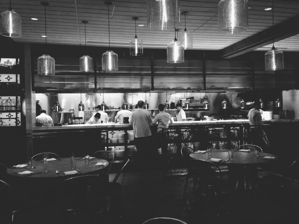CBD Provisions (Dallas, TX) - A Thought For Food