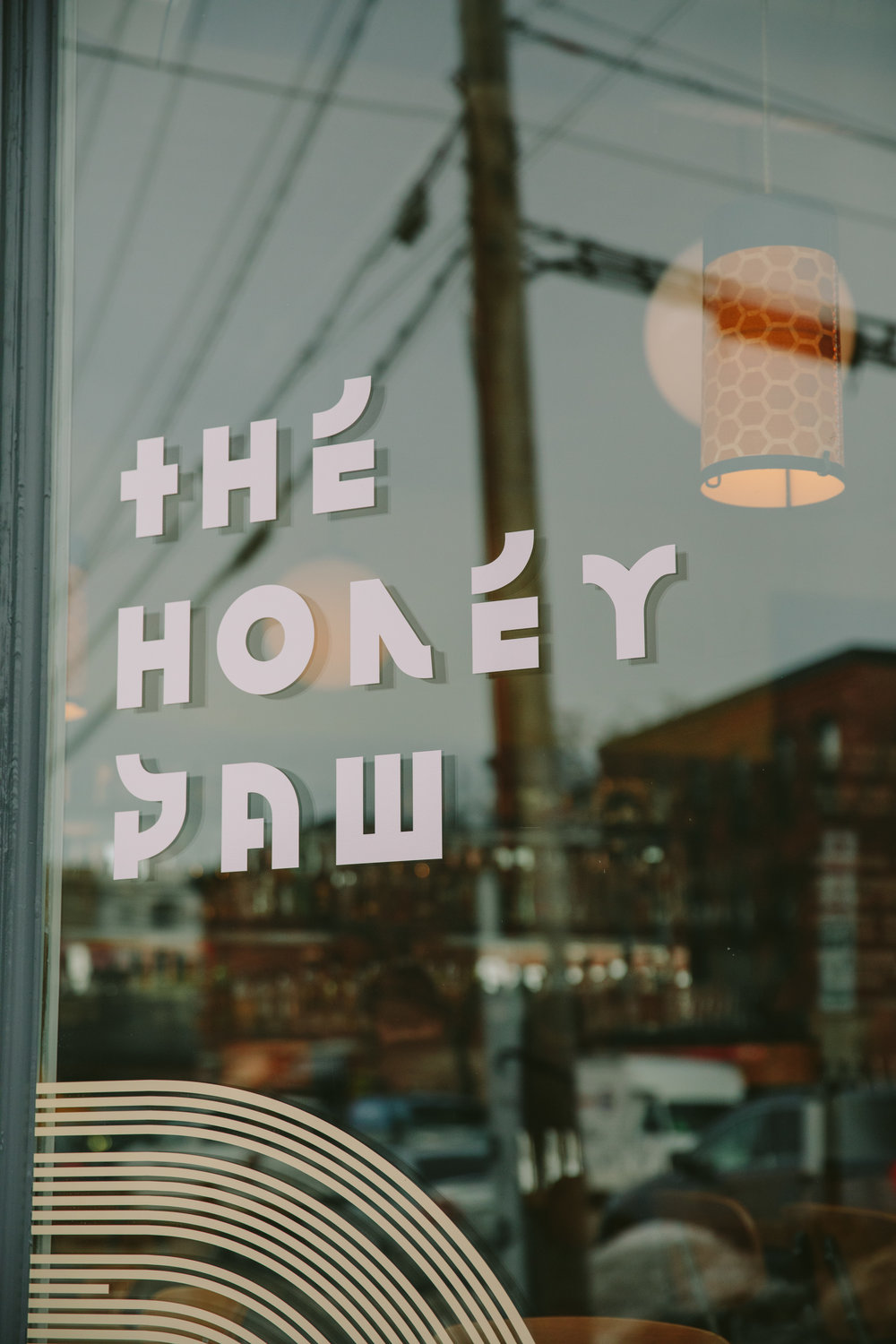 The Honey Paw (Portland, Maine) - Photo: Brian Samuels