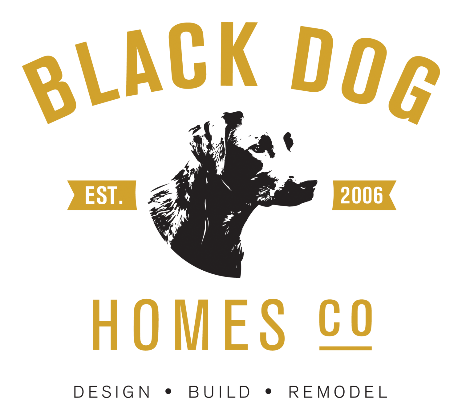 Black Dog Homes