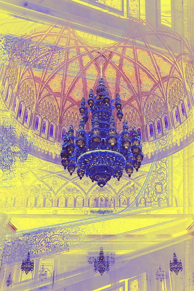 Grand Mosque IX