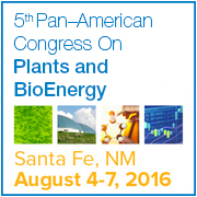 5th Pan-American Congress on Plants and BioEnergy