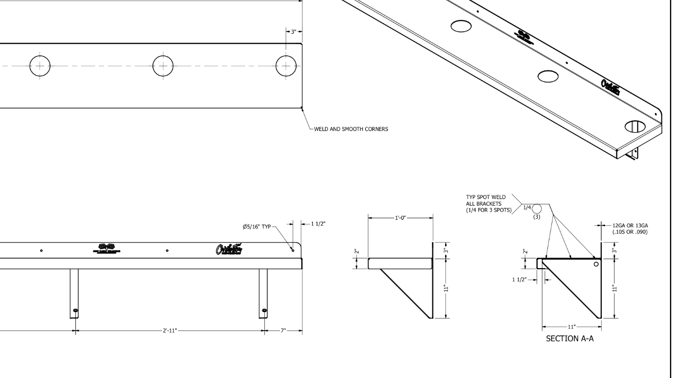 A Little Taste Of What We Can Do For You Hg Global Services Inc Spot Welding Schematic Diagram