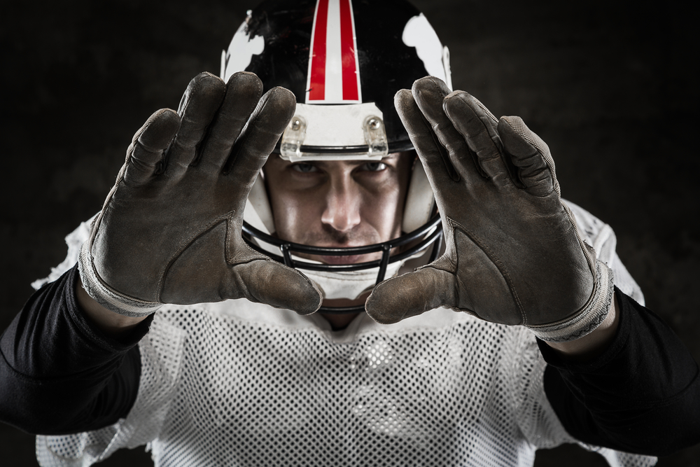 Hire like you draft a football player.