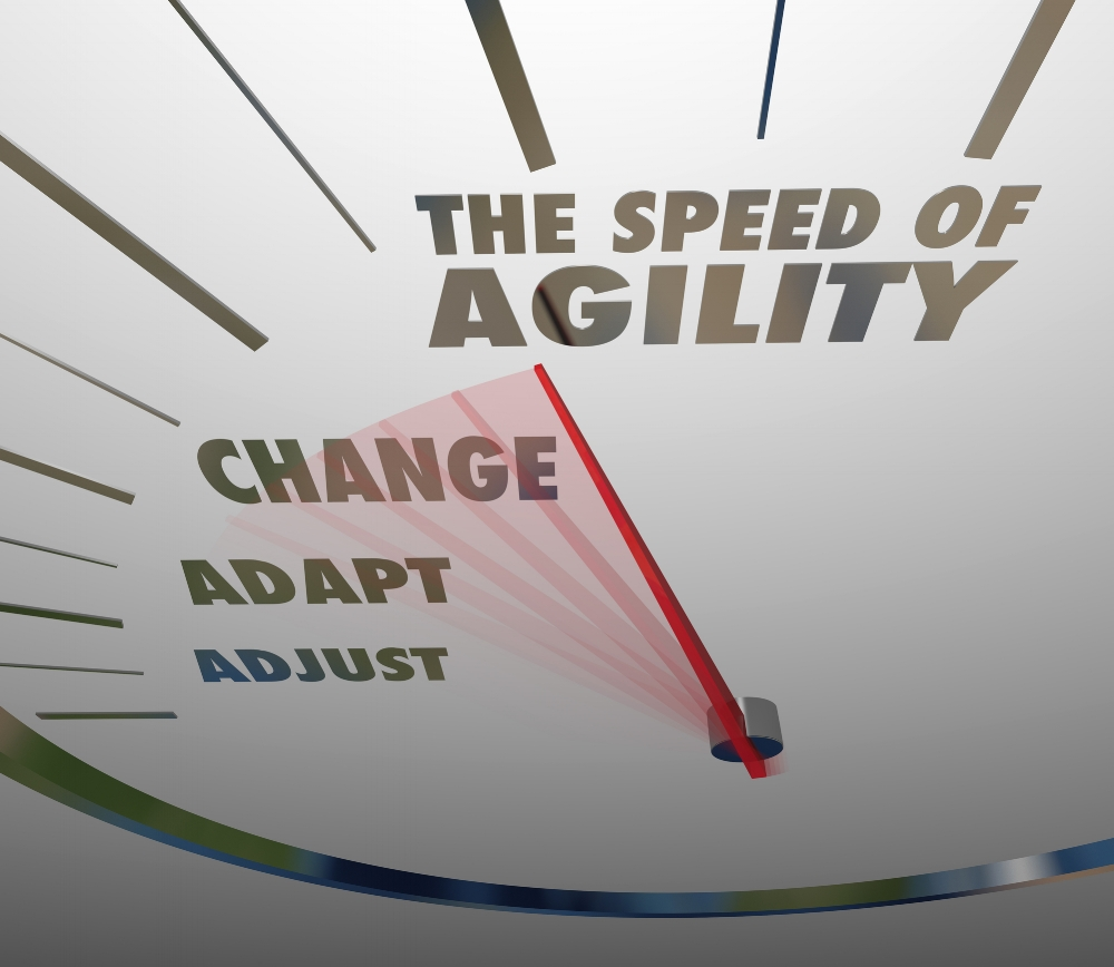 Growth Engine Management is Agile