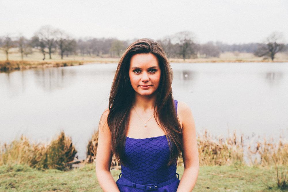 Alexandra Frazer Biography Page