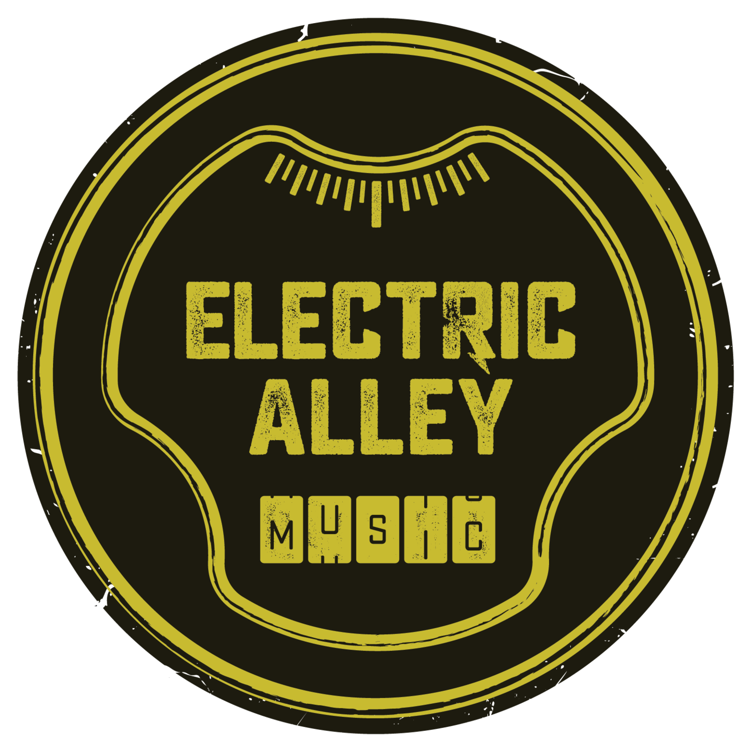 Electric Alley Music