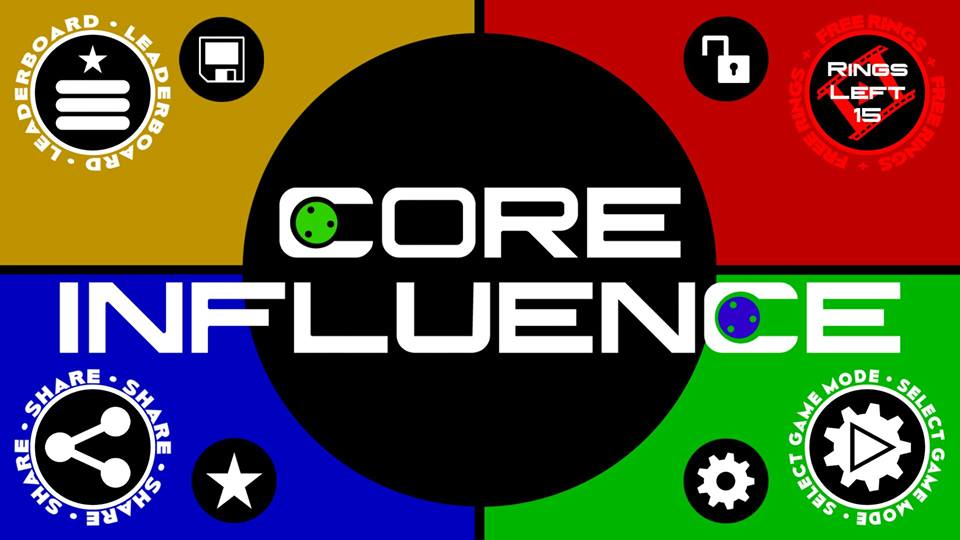 Core Influence Mobile Game on App Store and Google Play