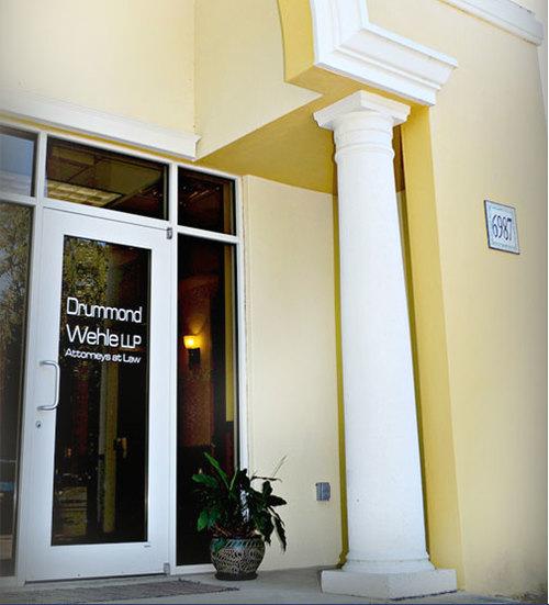 Drummond Wehle Exterior