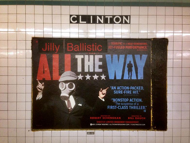 Jilly Ballistic