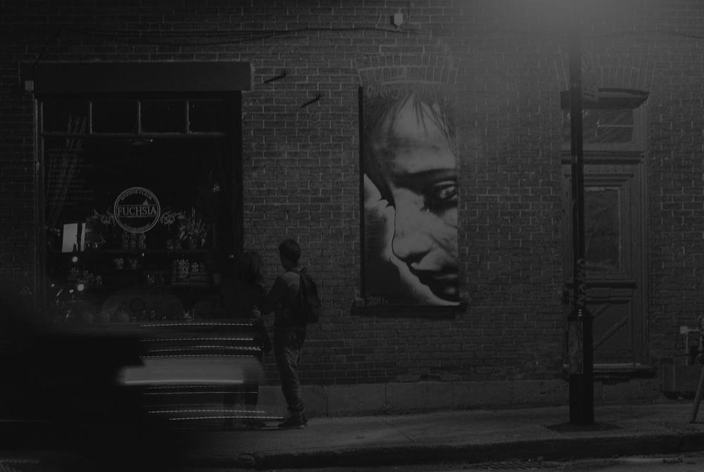Dans la Rue — Montreal