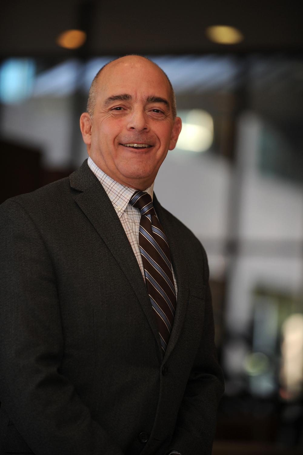 John Lucero