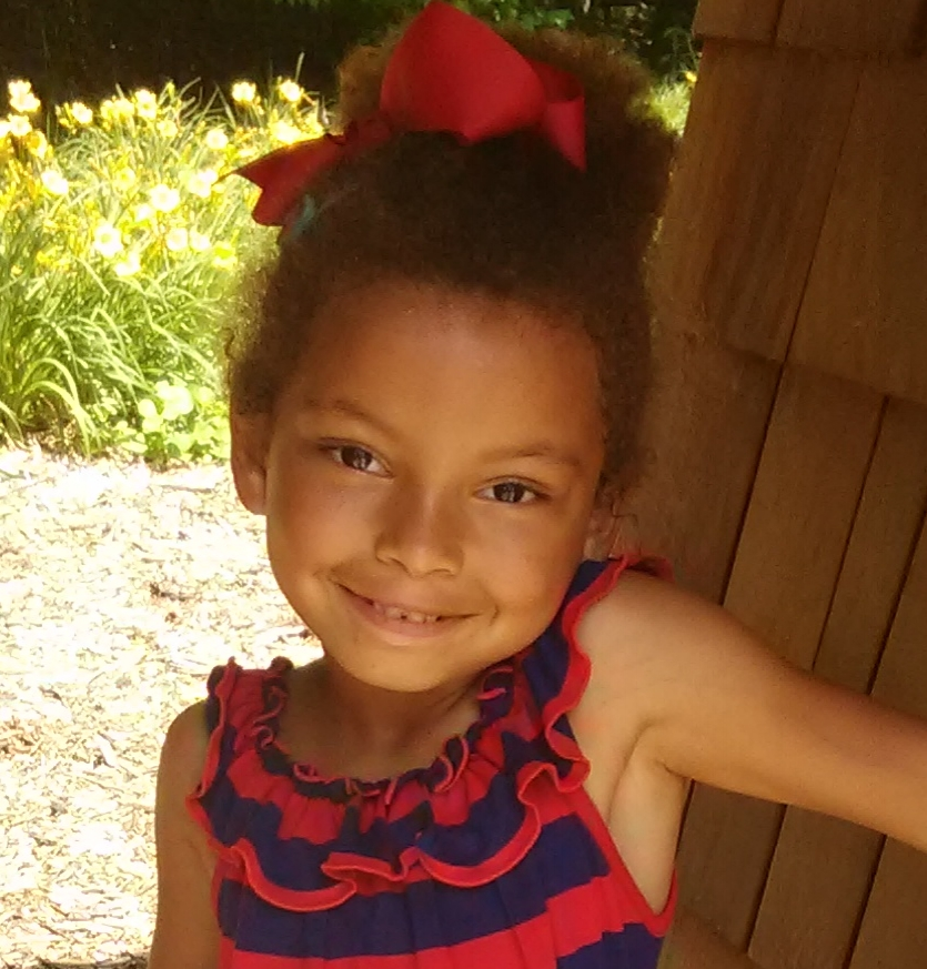 Nadya Bryant - 6 1/2, Evansville, IN