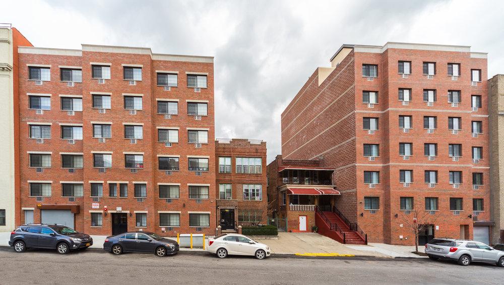 1690 & 1698 Nelson avenue -