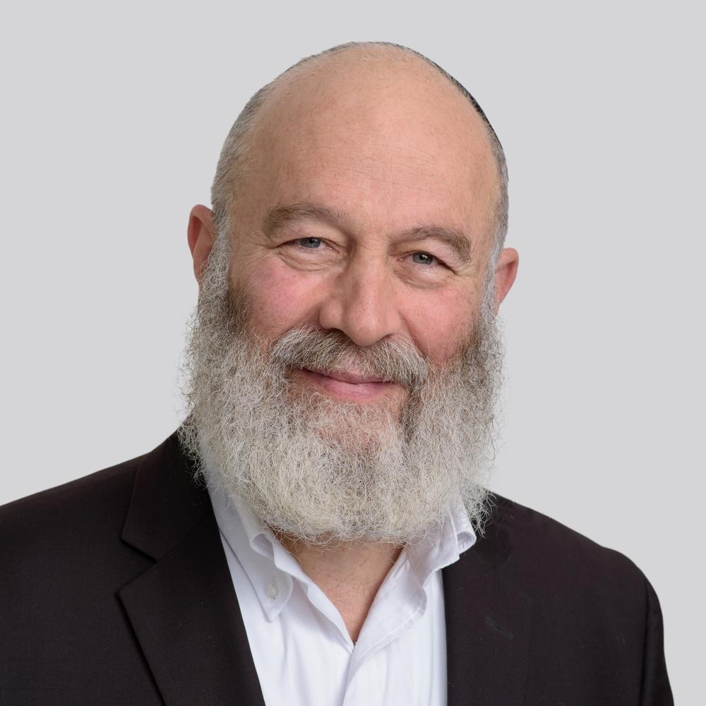 Shlomo Kalish