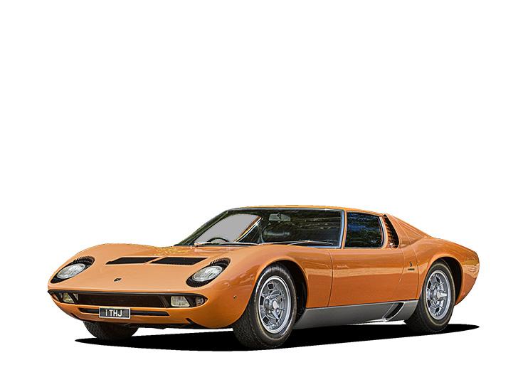 1970 Lamborghini Miura P400S 2.jpg