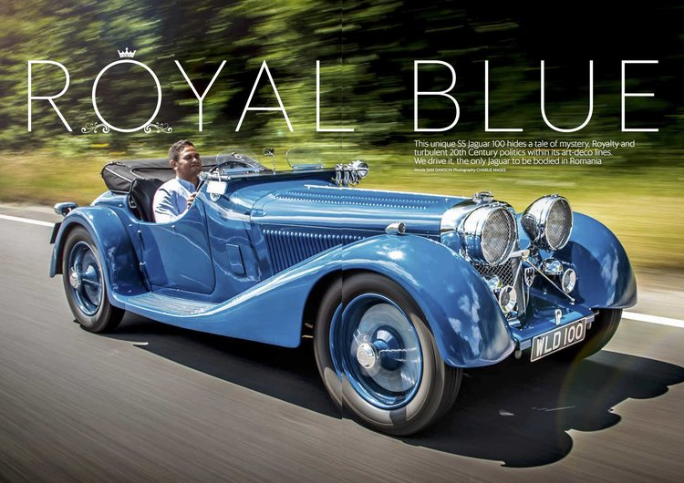 October 2018 Issue More Classic Cars Magazine