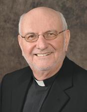 Father Jon Rausch