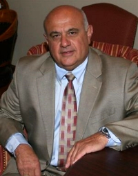 Senator Frank a. ciccone, iii.              represents district 7.