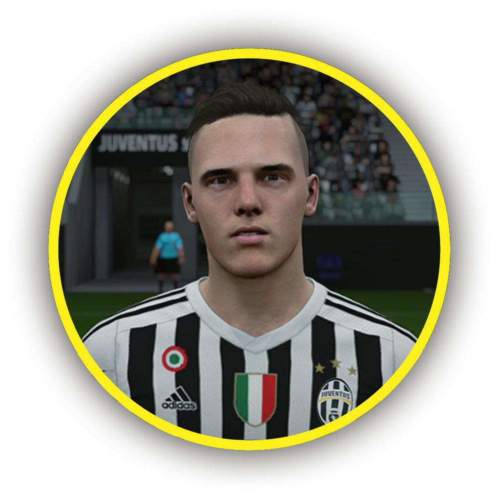 PAULO DYBALA Juventus * 81
