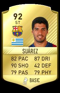 4. LUIS SUAREZ