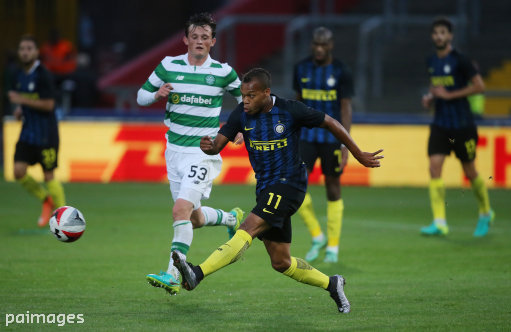 Biabiany is one of the fastest players in the world