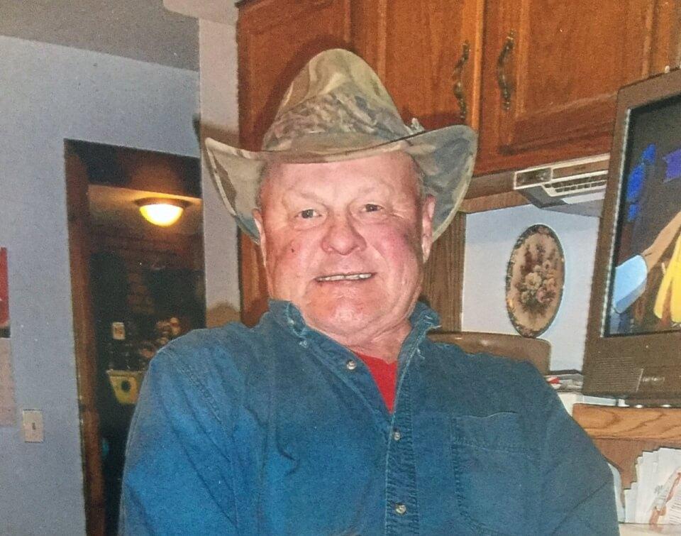 Missing Saratoga man Fred Drumm