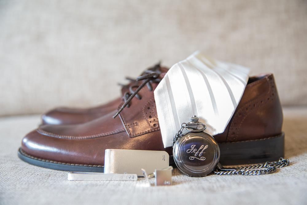 groom prep inspiration