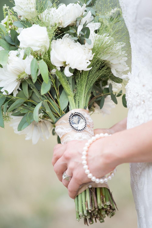 sentimental bouquet inspiration
