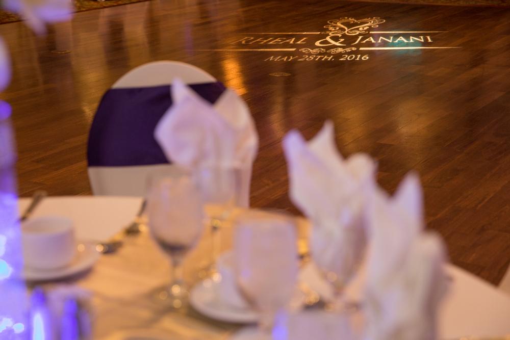 Calgary wedding monogram photography inspiration Carriage House Inn