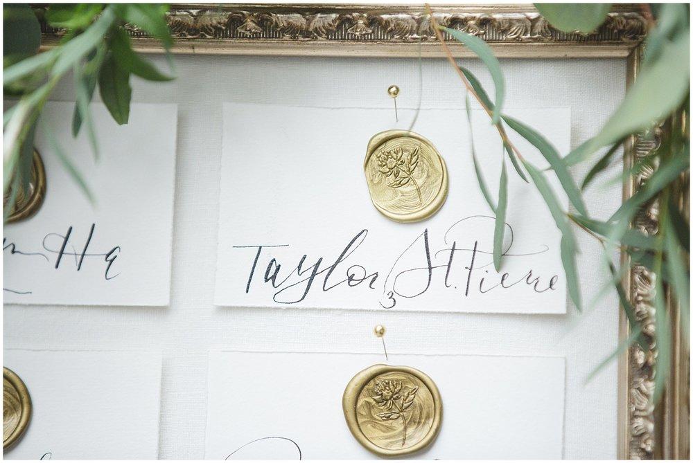 Romantic Wedding Style Inspiration with Social & Co Weddings Calgary