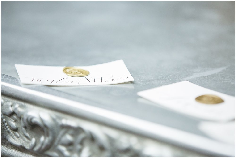 Calligraphy Seating Chart Style Inspiration with Social & Co Weddings Calgary