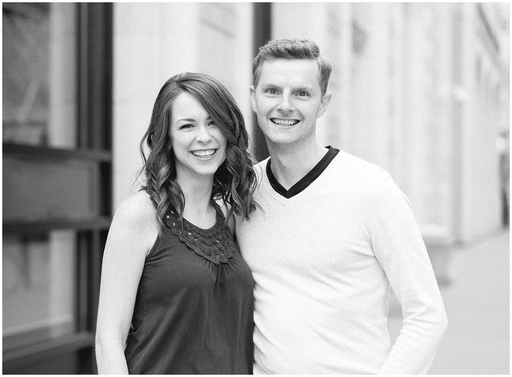 Tim & Lisa Parrish Calgary Wedding Photographers and Creative Entrepreneurs
